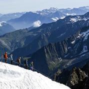 Savoie : une randonneuse fait une chute mortelle de 300 mètres