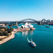 Covid-19 : nombre record de cas à Sydney, extension du confinement à Melbourne