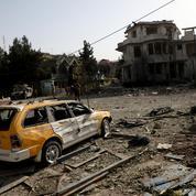 Afghanistan : l'UE appelle à un «cessez-le-feu permanent»