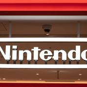 Nintendo maintient ses prévisions annuelles malgré des résultats en baisse au premier trimestre
