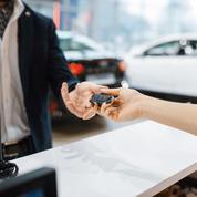 Russie: les ventes de voitures se replient en juillet face aux pénuries