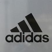 Adidas relève sa prévision annuelle de bénéfice après avoir accéléré au deuxième trimestre