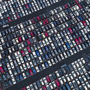 Russie: les ventes de voitures se replient en juillet à cause des pénuries