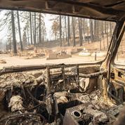 Incendies : les six plaies de la Californie