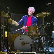 Le batteur Charlie Watts privé du grand retour sur scène avec les Rolling Stones cet automne