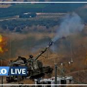 Le Hezbollah libanais revendique une attaque à la roquette contre Israël, l'armée riposte