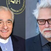 La croisade de Scorsese contre Marvel ? Une sortie «affreusement cynique» selon Gunn
