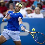 Tennis : Rafael Nadal sorti dès le 3e tour à Washington