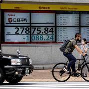 La Bourse de Tokyo finit en hausse avant l'emploi américain