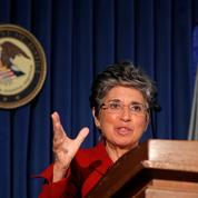 Washington inculpe deux personnes qui prévoyaient d'attaquer l'ambassadeur de Birmanie à l'ONU