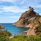 De Saint-Cyr-sur-Mer à Port-Saint-Louis-du-Rhône, nos plages préférées de la Méditerranée