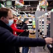 Russie: l'inflation se stabilise en juillet à 6,5% sur un an