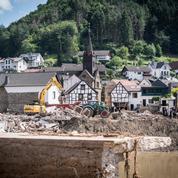 Inondations en Allemagne : enquête ouverte pour soupçons «d'avertissements tardifs» des autorités
