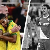 Tops/Flops Monaco-Nantes : Des Nantais opportunistes, des Monégasques pas réalistes