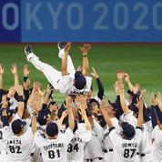 Baseball : Doublé japonais dans la discipline