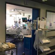 Covid-19 : l'âge moyen des patients hospitalisés en réanimation chute à 59 ans