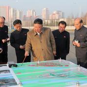 Corée du Nord : Kim Jong-un ordonne l'envoi de matériel de secours après les inondations