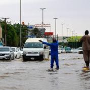 Soudan: des milliers d'habitations endommagées par des inondations