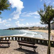 Nos cinq plages préférées de la côte basque française