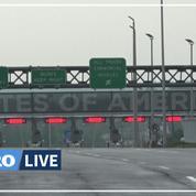 Covid-19 : La frontière terrestre entre les États-Unis et le Canada rouverte pour les Américains vaccinés