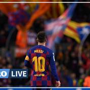 PSG : l'interminable attente et la déception des fans parisiens venus accueillir Lionel Messi au Bourget et au Parc des Princes