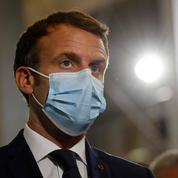 Nucléaire : Macron appelle l'Iran à «mettre un terme sans délai» à ses violations de l'accord de 2015
