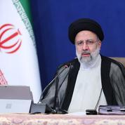 L'Iran déterminé à «maintenir» sa capacité de «dissuasion» dans les eaux du Golfe, assure son président