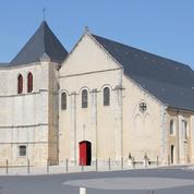 Indre : une église visée pour la deuxième fois par une tentative d'incendie