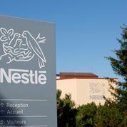 Nestlé finalise le rachat de marques de l'américain The Bountiful Company