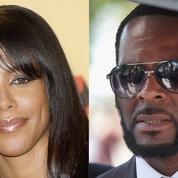 Vingt ans après sa mort, l'ombre d'Aaliyah plane sur le procès de R. Kelly
