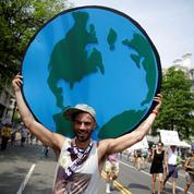 Climat : Macron appelle à «un accord à la hauteur de l'urgence» à la COP26 de Glasgow