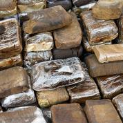 Bouches-du-Rhône : plus de 9000 amendes forfaitaires pour usage de drogue