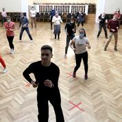 «Sortez et dansez tant que c'est encore autorisé» : à Londres, la salsa est de retour sur la piste