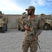 Afghanistan: «Ce type de guerre se perd lorsqu'elle s'éternise»