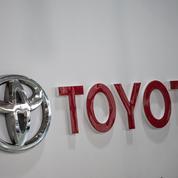 Toyota revoit à la hausse ses objectifs de ventes en Europe