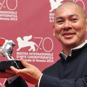 Rebaptisé «Taïpei chinois» par la Mostra de Venise, Taïwan s'indigne et exige une rectification