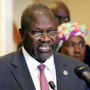 Soudan du sud: le président exhorte à la fin des violences entre factions rivales du parti du vice-président