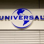 Vivendi conclut la vente d'une part d'Universal au financier américain Bill Ackman