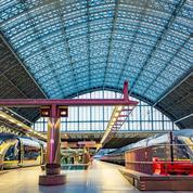 Eurostar augmente ses fréquences entre Paris et Londres