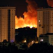 Incendies, pluies extrêmes, canicule... Quelles sont les villes françaises les plus menacées par la crise climatique ?