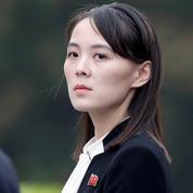 Corée du Nord: la sœur de Kim Jong Un fustige la «perfidie» de Séoul