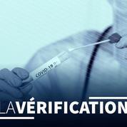 Passe sanitaire : étendre de 48 à 72 heures la validité des tests de dépistage est-il risqué ?