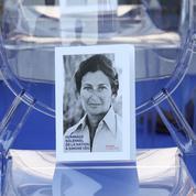 Une stèle en mémoire de Simone Veil recouverte de croix gammées en Bretagne