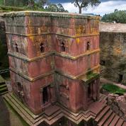 L'Unesco s'inquiète pour les églises creusées dans la roche de Lalibela, au cœur du conflit éthiopien