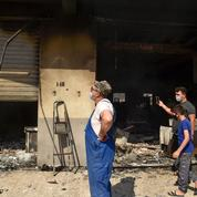Le Maroc prêt à aider l'Algérie pour faire face aux incendies