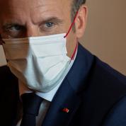 Covid-19 : Emmanuel Macron met en garde contre un «scénario d'urgence» en Outre-mer