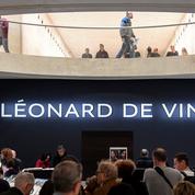 Le covid a mis fin à l'ère des grandes expositions phénomènes, selon le patron du Grand Palais