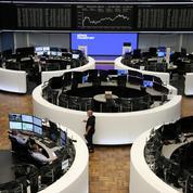 Bourse de Francfort : le DAX atteint un nouveau record en clôture, à 15.826,09 points (+0,35%)