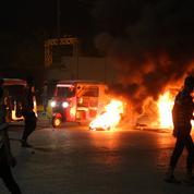 Irak : indignation après le meurtre d'un responsable local en pleine rue