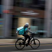 Deliveroo continue son expansion, malgré la réouverture des restaurants